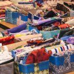 SafeHouse fabric table